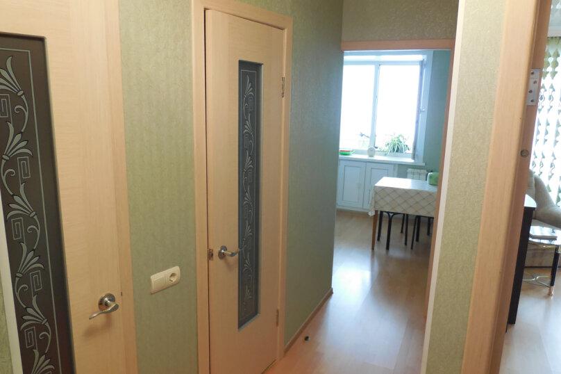 1-комн. квартира, 42 кв.м. на 2 человека, Амурский бульвар, 66, Хабаровск - Фотография 5