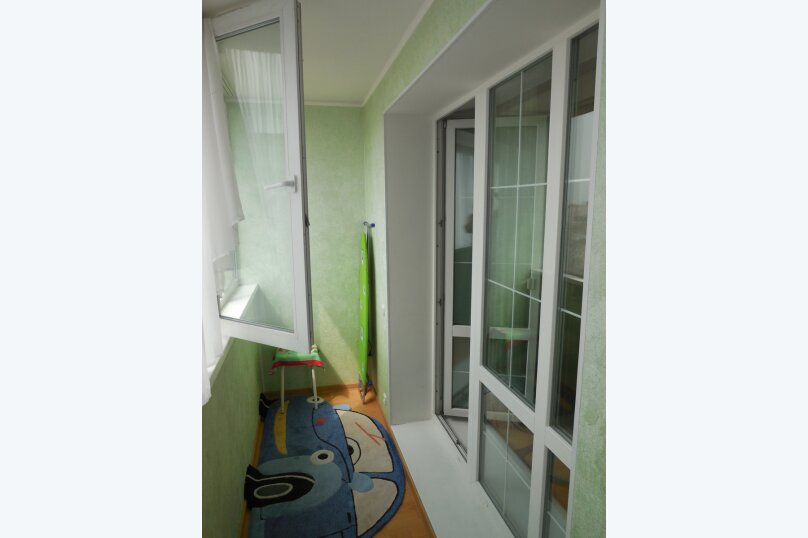 1-комн. квартира, 42 кв.м. на 2 человека, Амурский бульвар, 66, Хабаровск - Фотография 6
