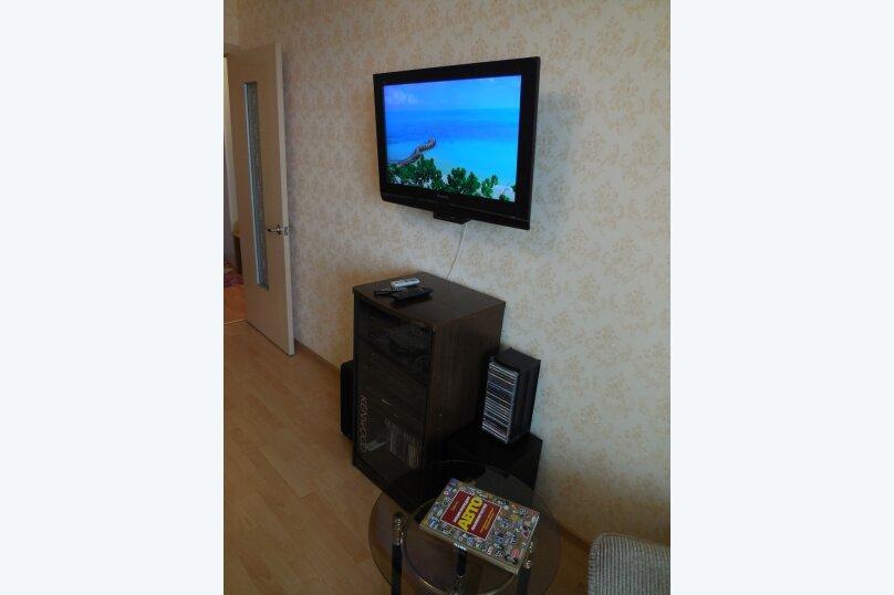 1-комн. квартира, 42 кв.м. на 2 человека, Амурский бульвар, 66, Хабаровск - Фотография 8