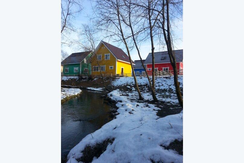 Дом, 220 кв.м. на 18 человек, 5 спален, деревня Настасьино, 31, Наро-Фоминск - Фотография 60