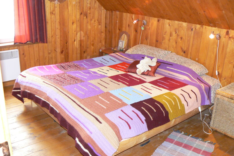 Коттедж, 100 кв.м. на 10 человек, 4 спальни, деревня Стрёково , 72, Яхрома - Фотография 7