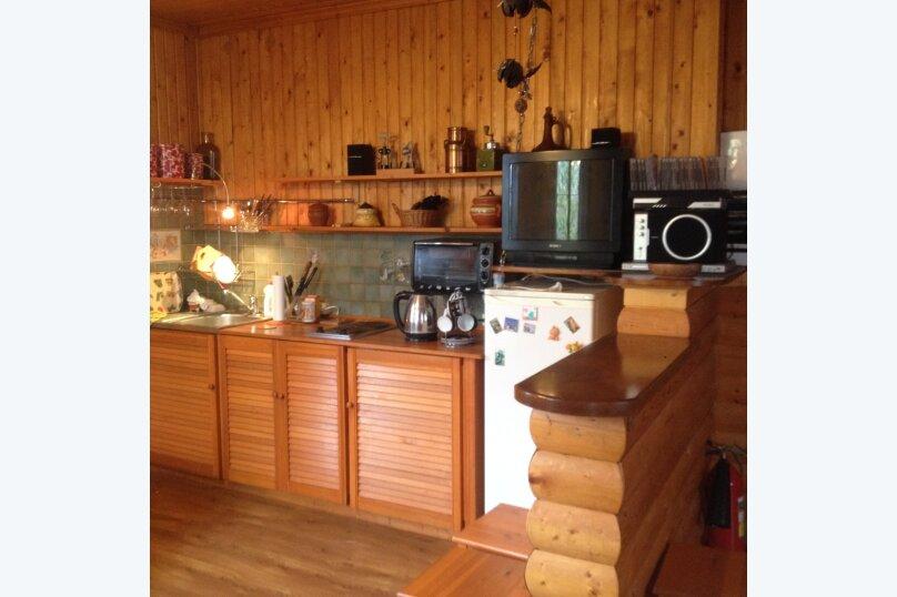 Коттедж, 100 кв.м. на 10 человек, 4 спальни, деревня Стрёково , 72, Яхрома - Фотография 10