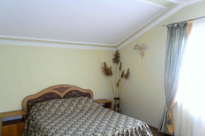 Этаж в коттедже на Красноармейской, 95 кв.м. на 7 человек, 2 спальни, Красноармейская улица, 1, Ялта - Фотография 2