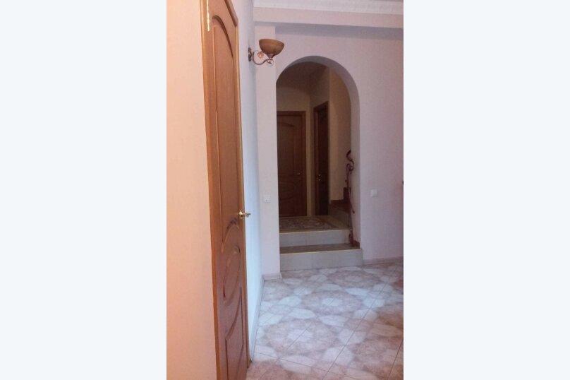 Этаж в коттедже на Красноармейской, 95 кв.м. на 7 человек, 2 спальни, Красноармейская улица, 1, Ялта - Фотография 5