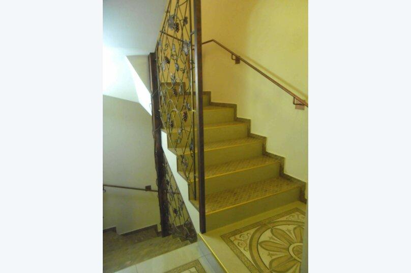 Этаж в коттедже на Красноармейской, 95 кв.м. на 7 человек, 2 спальни, Красноармейская улица, 1, Ялта - Фотография 6