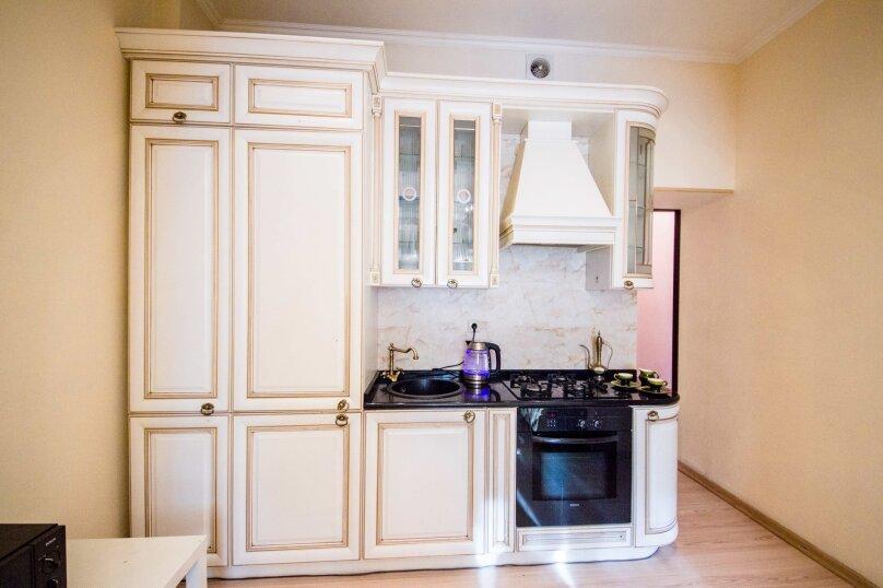 2-комн. квартира, 52 кв.м. на 6 человек, проспект Мира, 70, метро Проспект Мира, Москва - Фотография 5