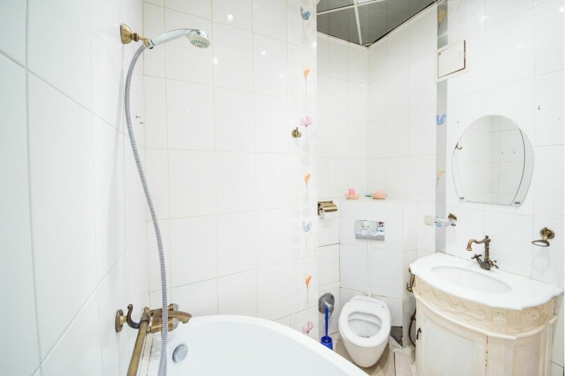 2-комн. квартира, 52 кв.м. на 6 человек, проспект Мира, 70, метро Проспект Мира, Москва - Фотография 10