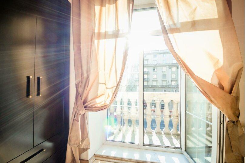2-комн. квартира, 52 кв.м. на 6 человек, проспект Мира, 70, метро Проспект Мира, Москва - Фотография 12