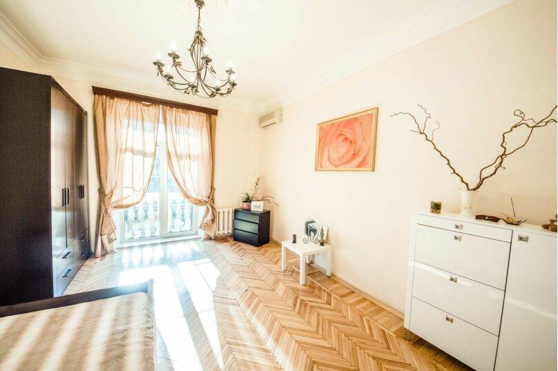 2-комн. квартира, 52 кв.м. на 6 человек, проспект Мира, 70, метро Проспект Мира, Москва - Фотография 15