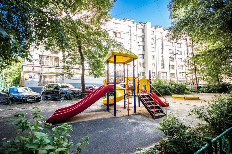 2-комн. квартира, 52 кв.м. на 6 человек, проспект Мира, 70, метро Проспект Мира, Москва - Фотография 20