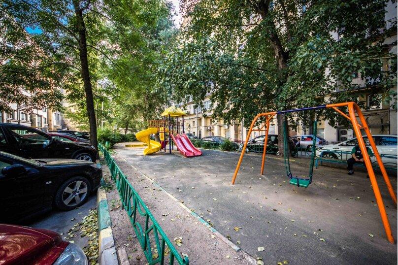 2-комн. квартира, 52 кв.м. на 6 человек, проспект Мира, 70, метро Проспект Мира, Москва - Фотография 21
