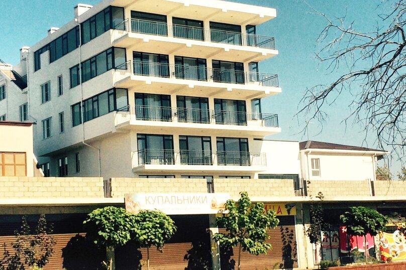 Мини-отель Браво, улица Скифская, 2 на 45 номеров - Фотография 1