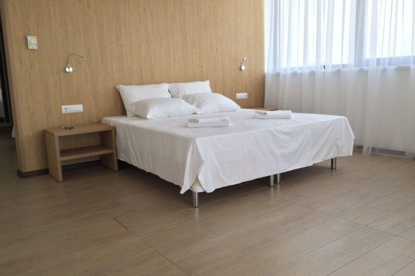 Мини-отель Браво, улица Скифская, 2 на 45 номеров - Фотография 13