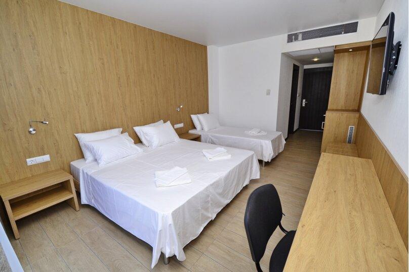 Мини-отель Браво, улица Скифская, 2 на 45 номеров - Фотография 4
