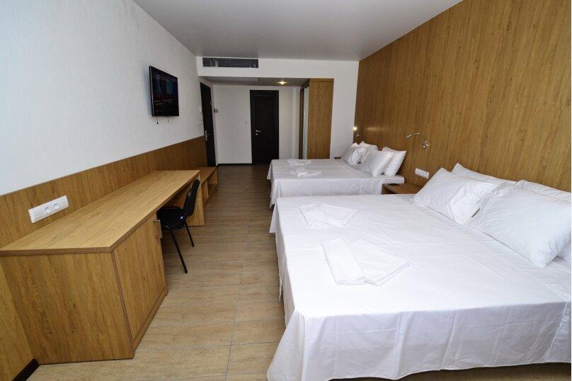 Мини-отель Браво, улица Скифская, 2 на 45 номеров - Фотография 8