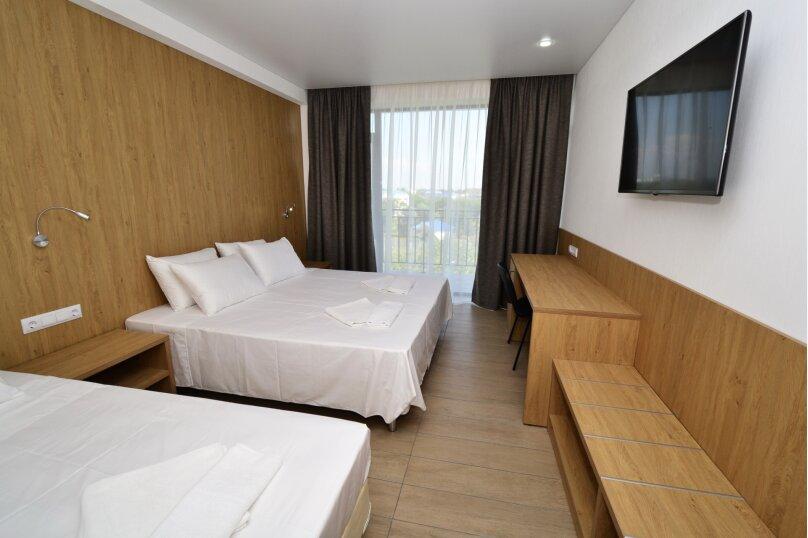 Мини-отель Браво, улица Скифская, 2 на 45 номеров - Фотография 51