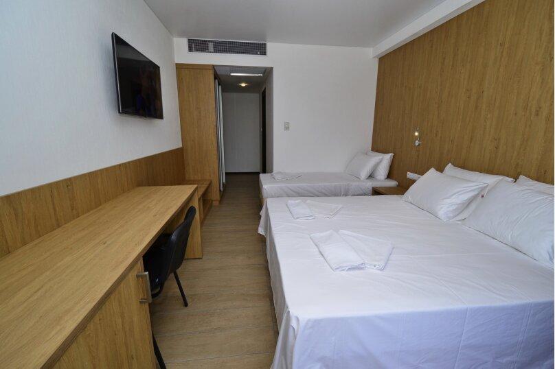 Мини-отель Браво, улица Скифская, 2 на 45 номеров - Фотография 52