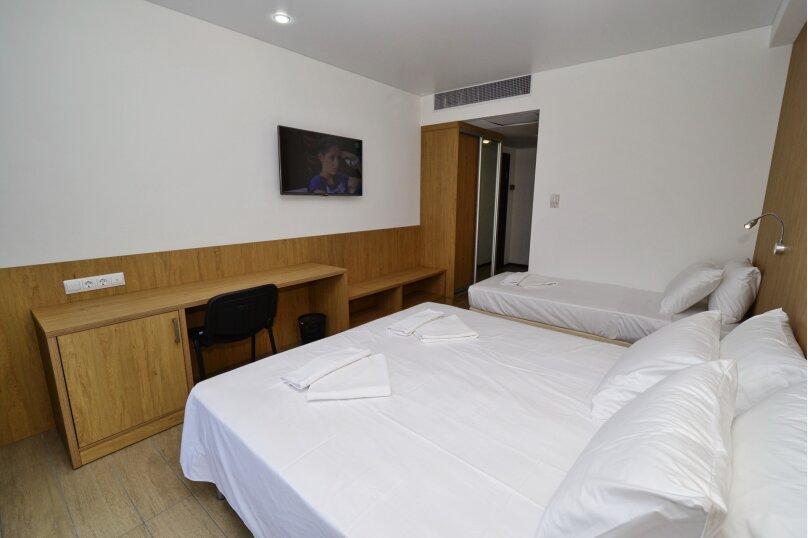 Мини-отель Браво, улица Скифская, 2 на 45 номеров - Фотография 53