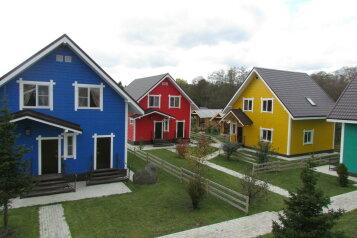 Дом, 220 кв.м. на 18 человек, 5 спален, деревня Настасьино, 31, Наро-Фоминск - Фотография 2