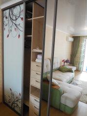 1-комн. квартира, 42 кв.м. на 2 человека, Амурский бульвар, Железнодорожный округ, Хабаровск - Фотография 3