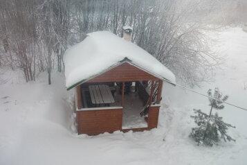Коттедж, 100 кв.м. на 10 человек, 4 спальни, деревня Стрёково , 72, Яхрома - Фотография 4