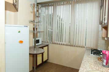 1-комн. квартира, 42 кв.м. на 3 человека, улица Тренёва, Симферополь - Фотография 4