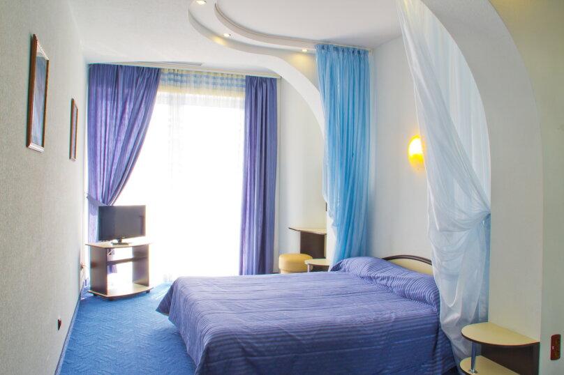 """Мини-отель """"Вилла Мишель"""", улица Лесная, 4-А на 13 номеров - Фотография 2"""