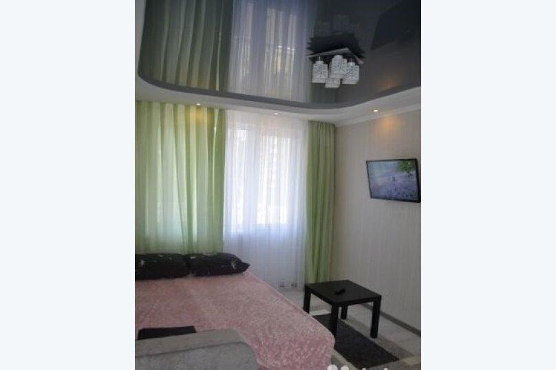 1-комн. квартира, 34 кв.м. на 2 человека, улица 70-летия Октября, 8, Краснодар - Фотография 12