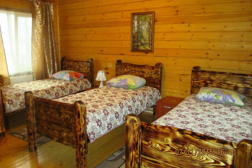 Коттедж на 5 человек, 1 спальня, д.Осцы, 5, Осташков - Фотография 3