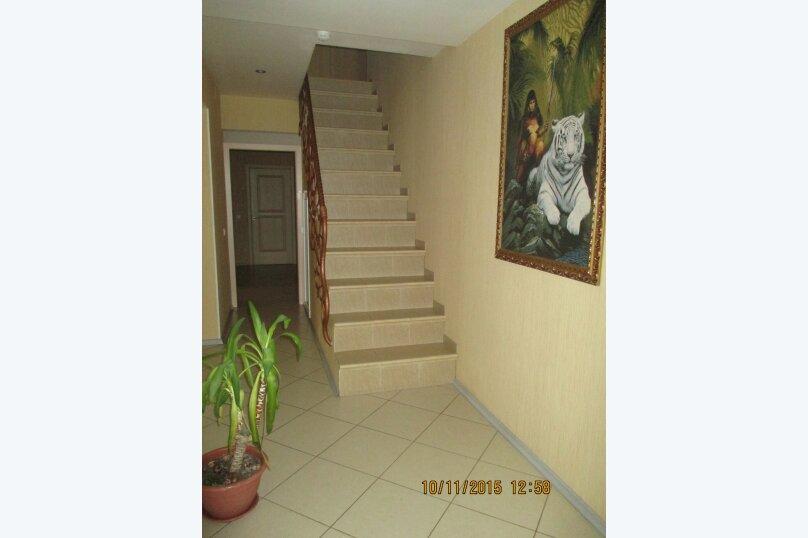 Коттедж №1 Улучшенная вилла, 150 кв.м. на 14 человек, 7 спален, д.Осцы, 1, Осташков - Фотография 10