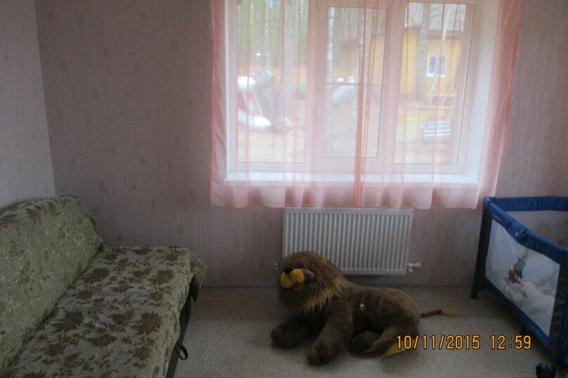 Коттедж №1 Улучшенная вилла, 150 кв.м. на 14 человек, 7 спален, д.Осцы, 1, Осташков - Фотография 16
