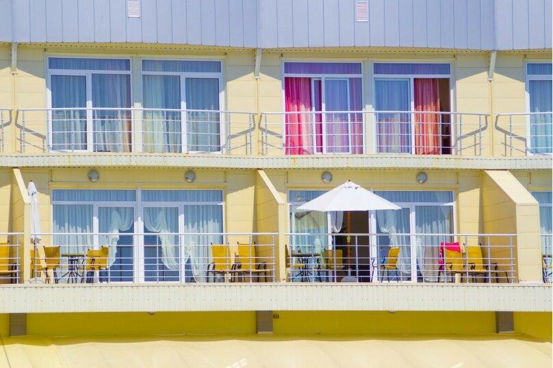 """Мини-отель """"Вилла Мишель"""", улица Лесная, 4-А на 13 номеров - Фотография 13"""