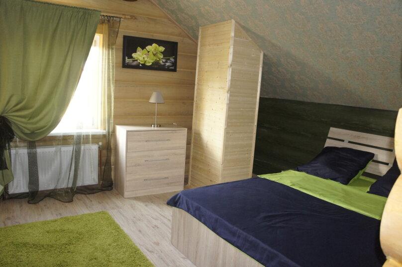 """Коттедж в аренду, 350 кв.м. на 15 человек, 7 спален,  коттеджный поселок """"Зеленая опушка"""", 32, Бронницы - Фотография 2"""