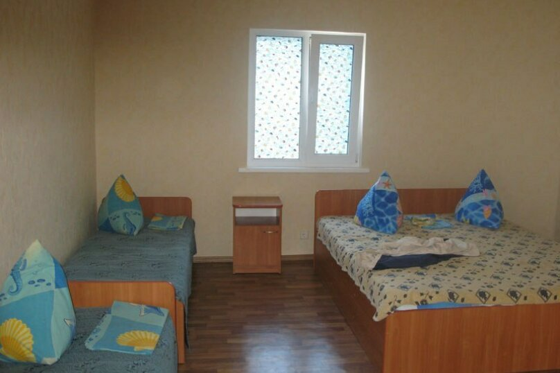 """Гостевой дом """"Hotel Efsane"""", Туакская, 19 на 49 комнат - Фотография 34"""