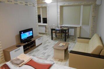 1-комн. квартира, 36 кв.м. на 4 человека, улица Рокоссовского, 44, Центральный район, Волгоград - Фотография 2