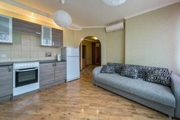 2-комн. квартира, 40 кв.м. на 2 человека, Хорошёвское шоссе, метро Беговая, Москва - Фотография 4