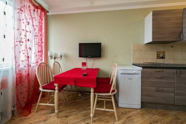 2-комн. квартира, 40 кв.м. на 2 человека, Хорошёвское шоссе, 12с1, метро Беговая, Москва - Фотография 1
