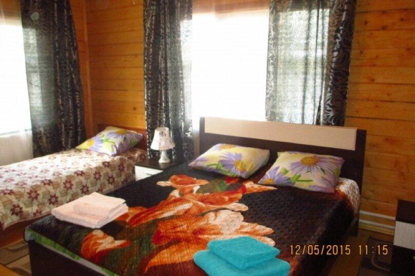 Коттедж на 4 человека, 1 спальня, д.Осцы, 3, Осташков - Фотография 2