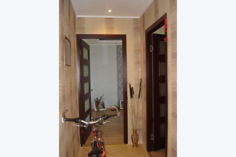2-комн. квартира, 55 кв.м. на 4 человека, проспект Льва Ландау, 16, Харьков - Фотография 3