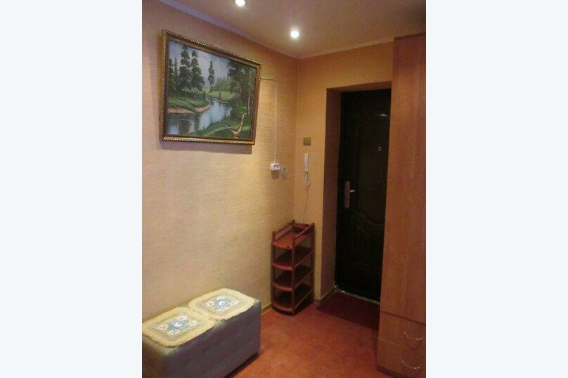 2-комн. квартира, 56 кв.м. на 5 человек, улица Дзержинского, 25, Шерегеш - Фотография 2