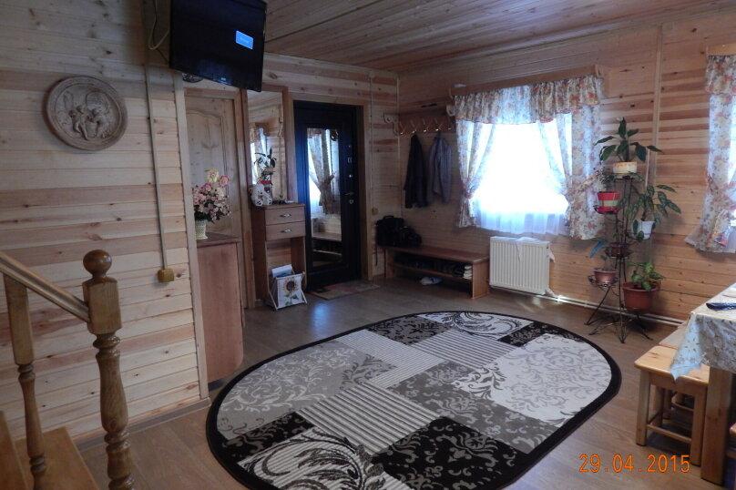 Коттедж, 80 кв.м. на 8 человек, 3 спальни, Профсоюзная улица, 1А, Суздаль - Фотография 3