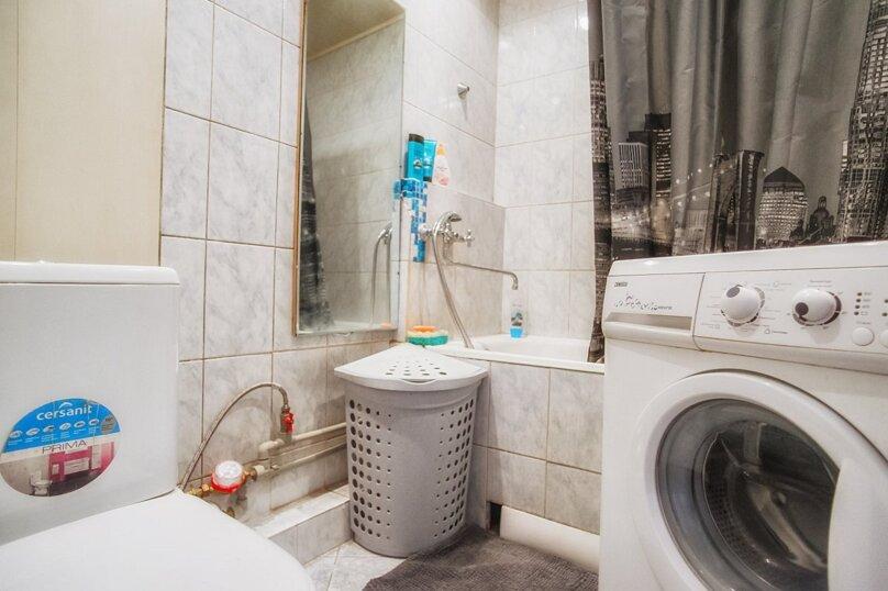 3-комн. квартира, 65 кв.м. на 6 человек, улица Жилина, 62, Тольятти - Фотография 7