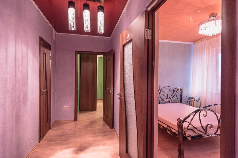 3-комн. квартира, 85 кв.м. на 5 человек, Молодёжный бульвар, 13, Тольятти - Фотография 4