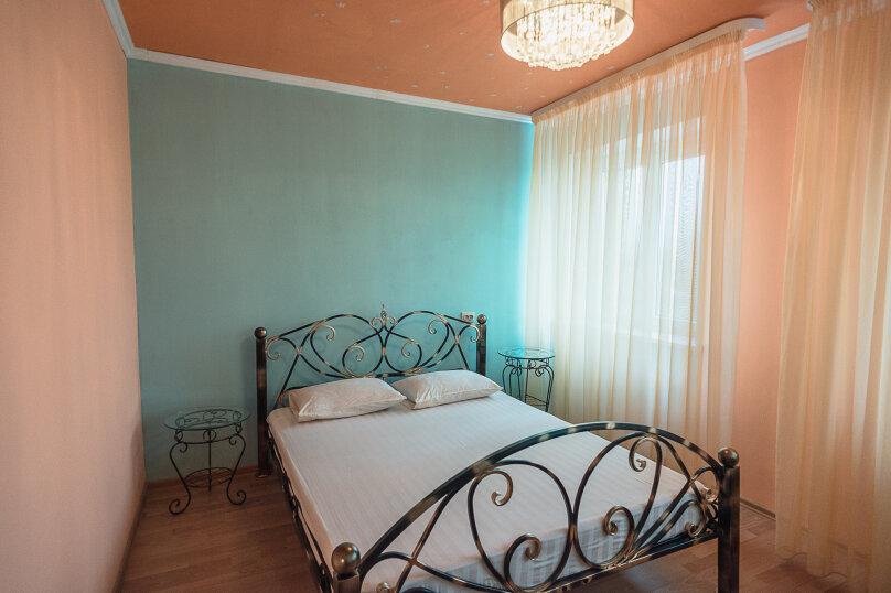 3-комн. квартира, 85 кв.м. на 5 человек, Молодёжный бульвар, 13, Тольятти - Фотография 5