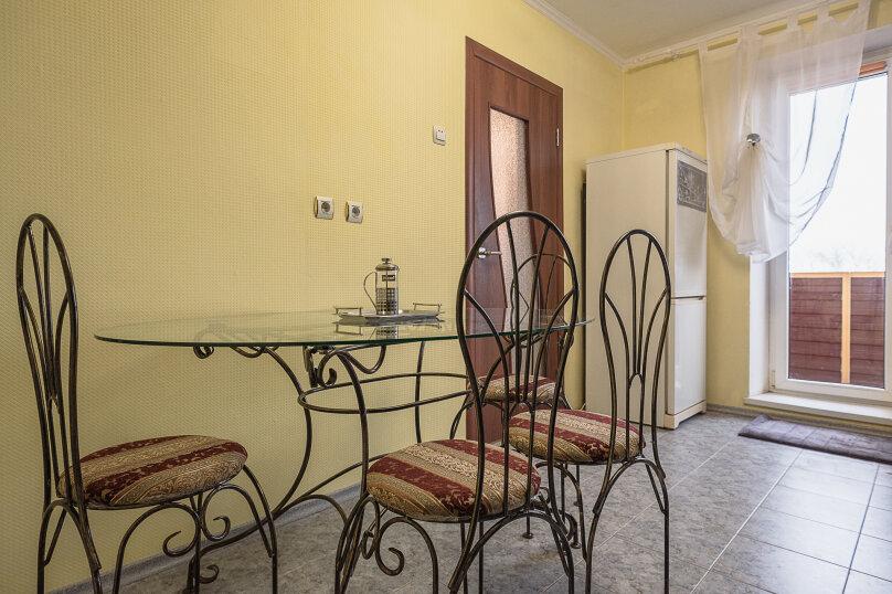 3-комн. квартира, 85 кв.м. на 5 человек, Молодёжный бульвар, 13, Тольятти - Фотография 9