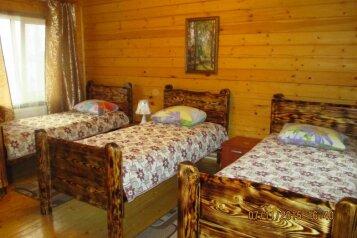 Коттедж на 5 человек, 1 спальня, д.Осцы, 5, Осташков - Фотография 1