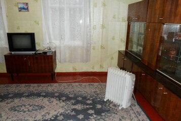 Гостевой дом в Устье реки Олонка, 56 кв.м. на 7 человек, 2 спальни, Песочная, Олонец - Фотография 4