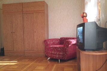2-комн. квартира, 56 кв.м. на 4 человека, Буденновский проспект, 103Г, Октябрьский район, Ростов-на-Дону - Фотография 3