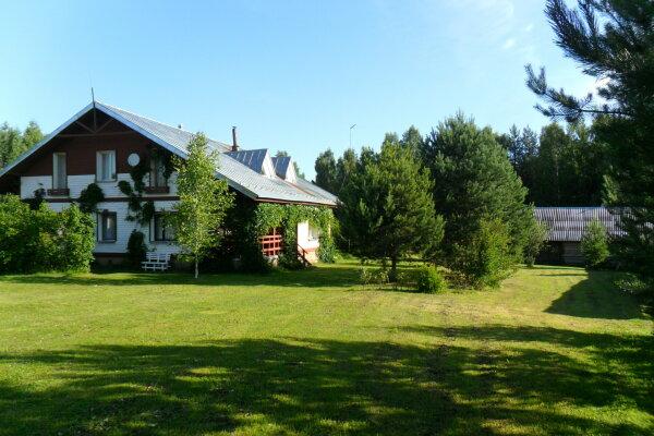 Гостевой дом, 350 кв.м. на 20 человек, 10 спален, деревня Конюхово, 4, Брейтово - Фотография 1