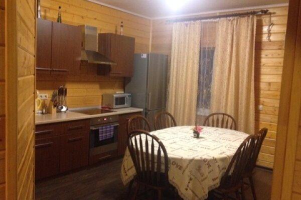 Бунгало  на озере банное, 85 кв.м. на 8 человек, 3 спальни, Тагира Кусимова , 2в, Банное - Фотография 1